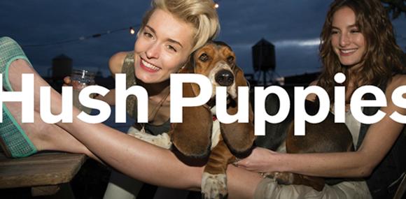 暇步士Hush Puppies国际品牌鞋招商