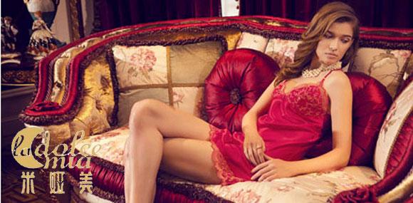 米娅美 源自欧洲的优雅、浪漫、性感