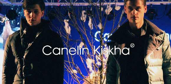 卡尔文·克莱恩nelin Kiskha个性时尚品牌