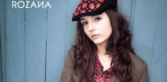 罗萨娜ROZANA 来自法国的时尚