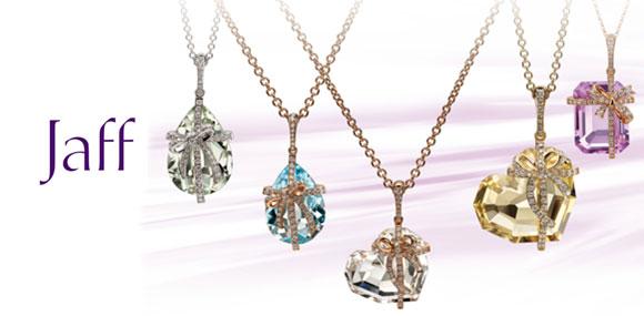 捷夫Jaff 时尚奢侈珠宝品牌