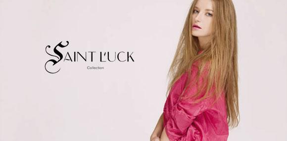 圣媛SAINT LUCK 典雅女装品牌