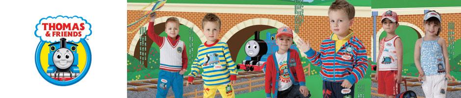 汤玛士小火车THOMAS&FRIENDS