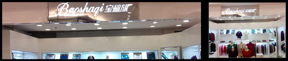 宝鲨旗 Baoshaqi