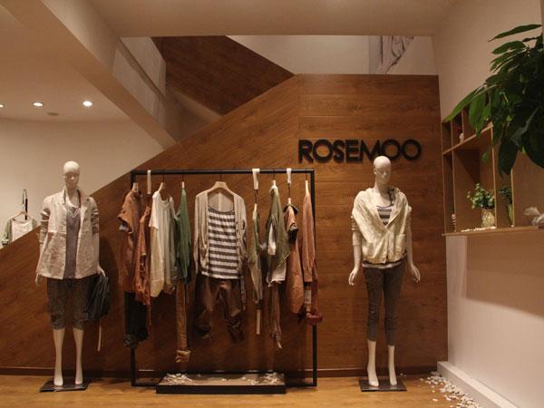 ROSEMOO店铺展示