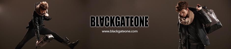 BLACKGATEONEBLACKGATEONE