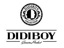 迪迪博迩DIDIBOY