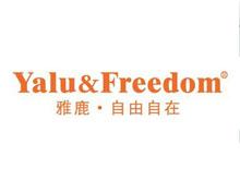 雅鹿自由自在羽绒服品牌