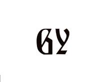 GY男装品牌