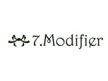 7modifier女装品牌