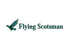 苏格兰飞人Flying Scotsman