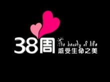 38周女装品牌