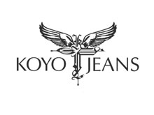 KOYO JEANS休闲装品牌