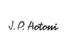 杰本多尼男装品牌