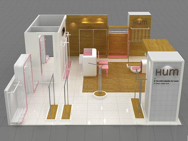 北京世纪兴泰装饰工程有限公司店铺展示
