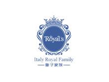 皇子家族ROYAL'S
