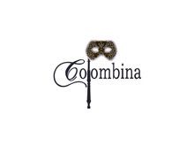 哥伦比娜针织毛衫品牌