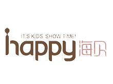 海贝童装I′HAPPY