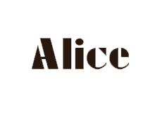 艾丽丝女装品牌