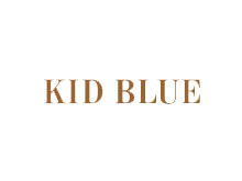 KID BLUEKID BLUE