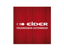EiDER休闲装品牌