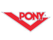 PONY鞋业品牌
