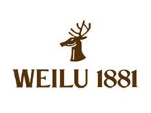 WEILU1881男装品牌