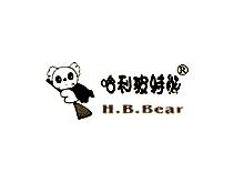 哈利玻特熊H.L.Bear