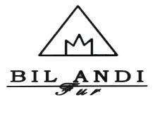 BILANDI女装品牌