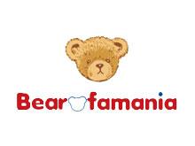 法米尼Bear Famania