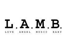L.A.M.B.鞋业火热招商中