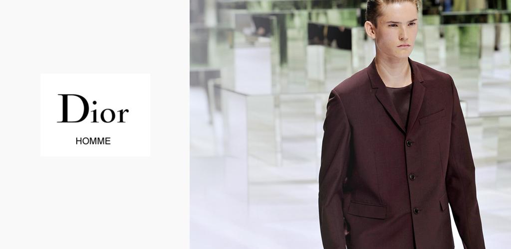 迪奥·桀傲Dior Homme