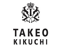 菊池武夫Takeo Kikuchi