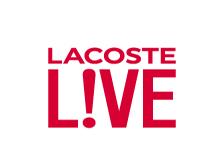 Lacoste L!ve休闲装品牌