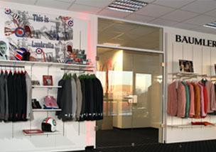 BAUMLER专卖店