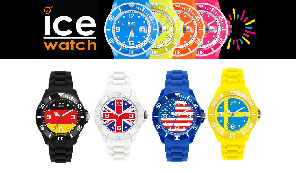 ICE WATCHICE WATCH