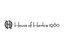 哈露时装屋House of Harlow 1960