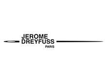 杰罗姆·德莱福斯Jerome Dreyfuss
