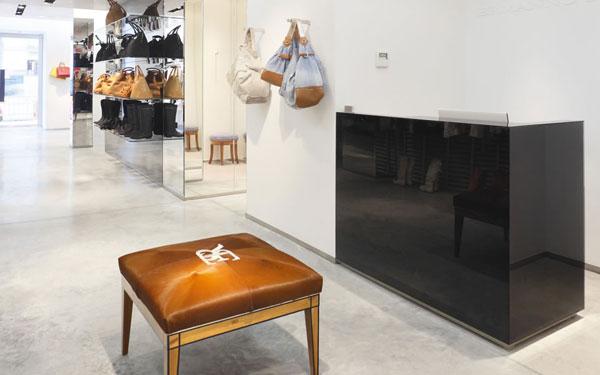 Ermanno Scervino店铺展示