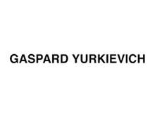 嘉斯帕·尤基韦齐Gaspard Yurkievich
