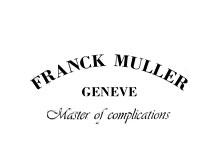 法兰克·穆勒Franck Muller