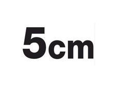 5cm休闲装品牌