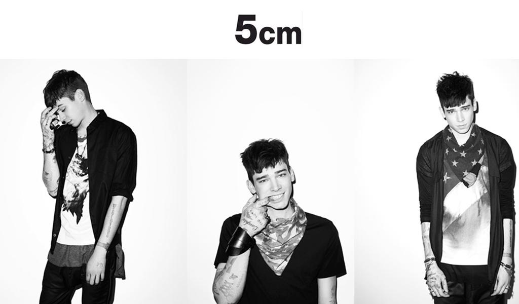 5cm5cm