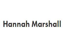 汉娜·玛韶Hannah Marshall