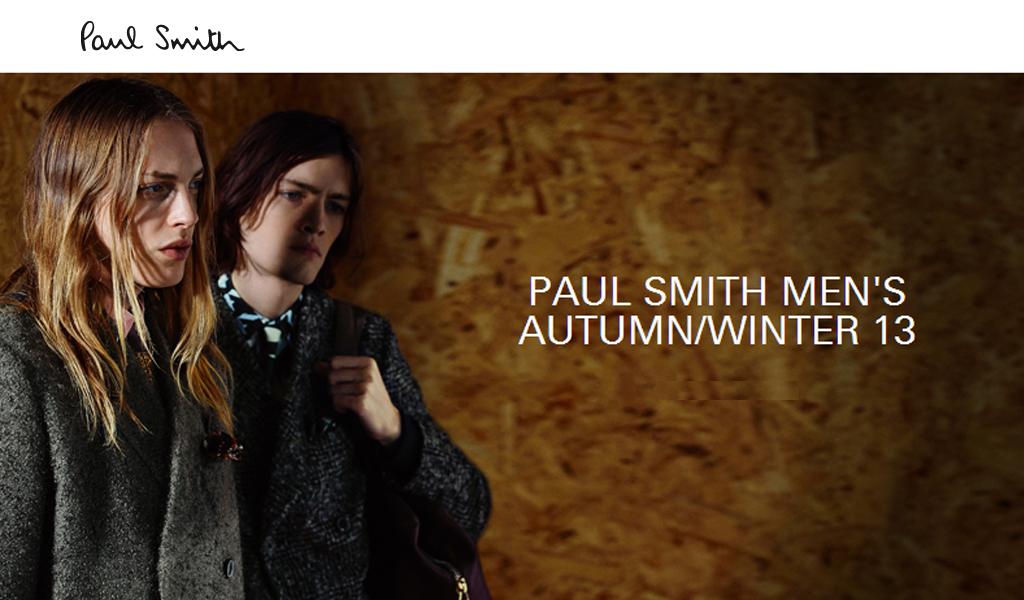 保罗·史密斯Paul Smith