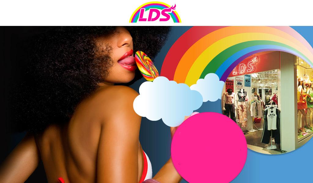 L.D.SL.D.S