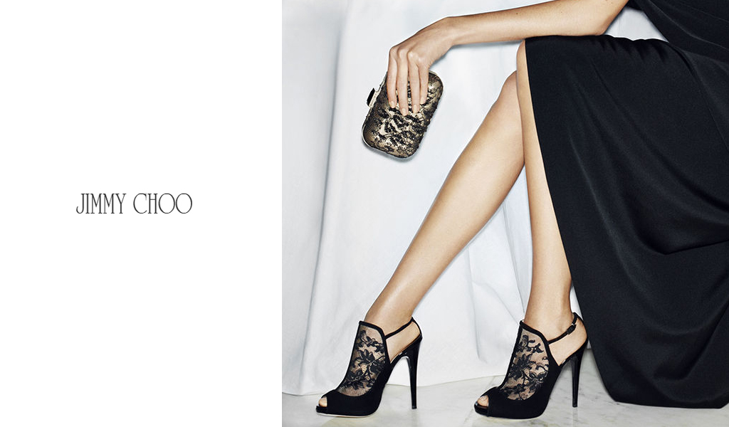 吉米·周Jimmy Choo