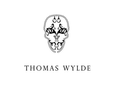 托马斯·沃德Thomas Wylde