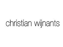 克里斯汀·万诺斯Christian Wijnants