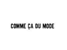 上田稔夫Comme Ca Du Mode